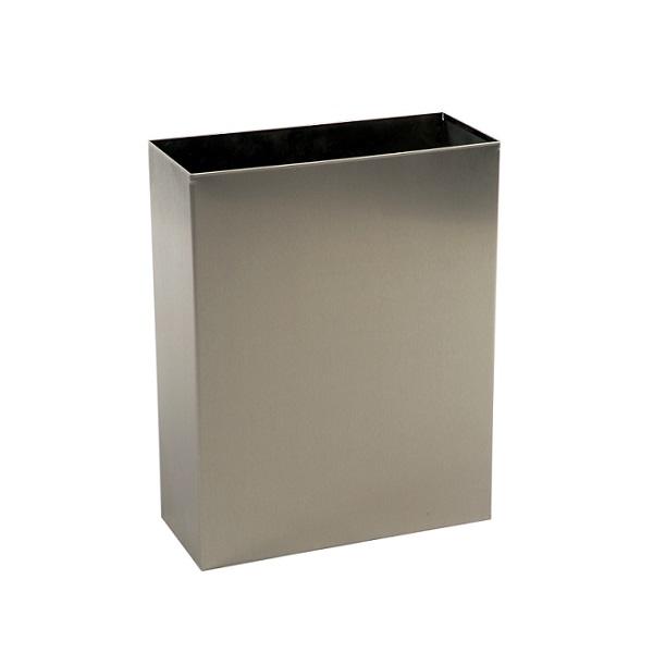 PAPELEIRAS 20 / 25 / 30 LT. SEM TAMPA concebida para depositar os resíduos.